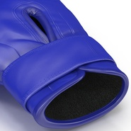 Boxing Gloves Blue. Preview 18