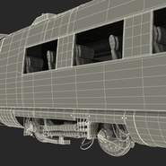 Ice Train. Preview 50