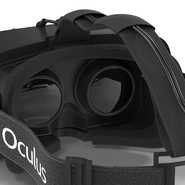 Virtual Reality Goggles Collection. Preview 28