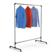 Iron Clothing Rack 5. Preview 7