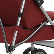 Baby Stroller Red. Preview 27