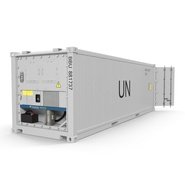 ISO Refrigerated Container. Preview 15