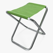 Outdoor Leisure Folding Camp Chair