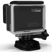 GoPro HERO4 Black Edition Camera Set. Preview 38
