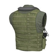 US Military Vest. Preview 8