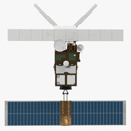 European Remote Sensing Satellite ERS-2