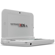 Nintendo 3DS XL White. Preview 21