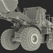 Generic Front End Loader. Preview 96