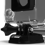 GoPro HERO4 Black Edition Camera Housing. Preview 20