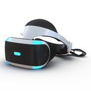 Virtual Reality Goggles Collection. Preview 68