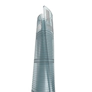 Shanghai Tower China. Preview 17