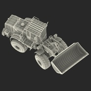 Generic Front End Loader. Preview 76