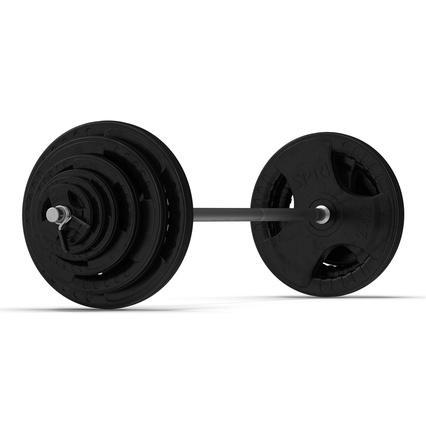 Barbells Collection 2. Render 25