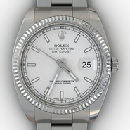 Rolex Watches Collection 2. Preview 37