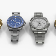 Rolex Watches Collection 2. Preview 11