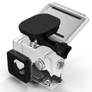 GoPro HERO4 Black Edition Camera Housing. Preview 11