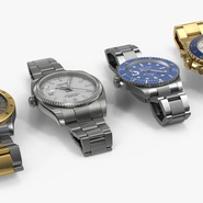 Rolex Watches Collection 2. Preview 14