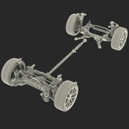 Sedan Chassis. Preview 48