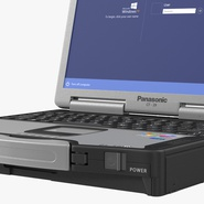 Panasonic Toughbook. Preview 17
