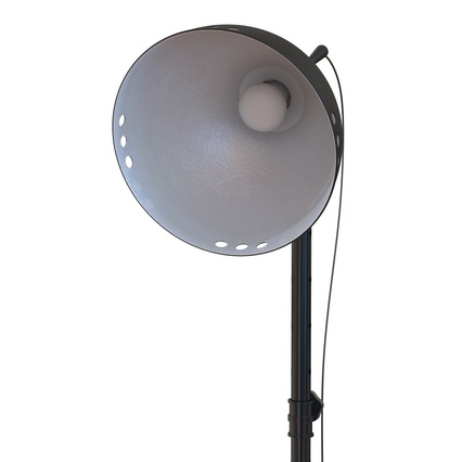 Photo Studio Lamps Collection. Render 36