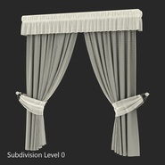 Curtains Collection. Preview 60