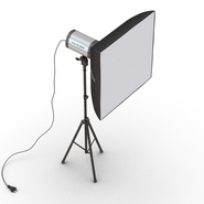 Photo Studio Lamps Collection. Preview 55