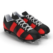 Football Boots Collection. Preview 15
