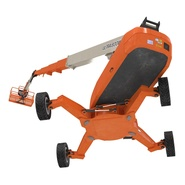Telescopic Boom Lift Generic 4 Pose 2. Preview 23
