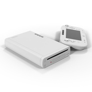 Nintendo Wii U Set White. Preview 8