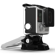GoPro HERO4 Black Edition Camera Set. Preview 30