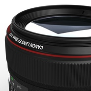Canon Lens 2. Preview 18