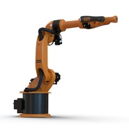 Kuka Robots Collection 5. Preview 3