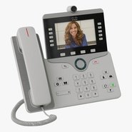 Cisco IP Phones Collection 5. Preview 7