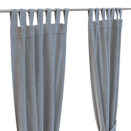 Curtains Collection. Render 54