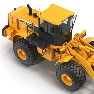 Generic Front End Loader. Preview 31