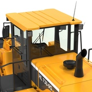 Generic Front End Loader. Preview 30