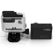 GoPro HERO4 Black Edition Camera Set. Preview 60