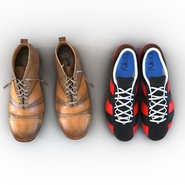 Football Boots Collection. Preview 7