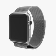 Apple Watch Milanese Loop