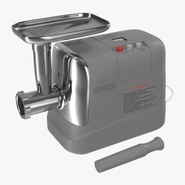 Electric Meat Grinder Generic