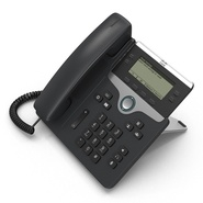 Cisco IP Phones Collection 2. Preview 22