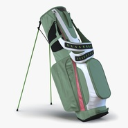 Golf Bag 4 Generic