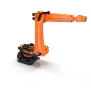 Kuka Robots Collection 5. Preview 5