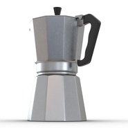 Espresso Maker. Preview 9