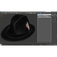 Fedora Hat 2. Preview 28