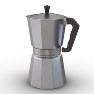 Espresso Maker. Preview 3