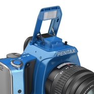 Pentax K-S1 Blue. Preview 26