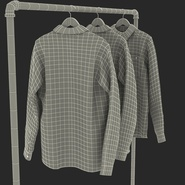 Iron Clothing Rack 5. Preview 30