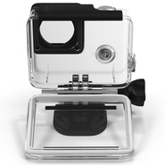 GoPro HERO4 Black Edition Camera Housing. Preview 8