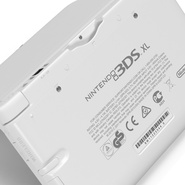 Nintendo 3DS XL White. Preview 33